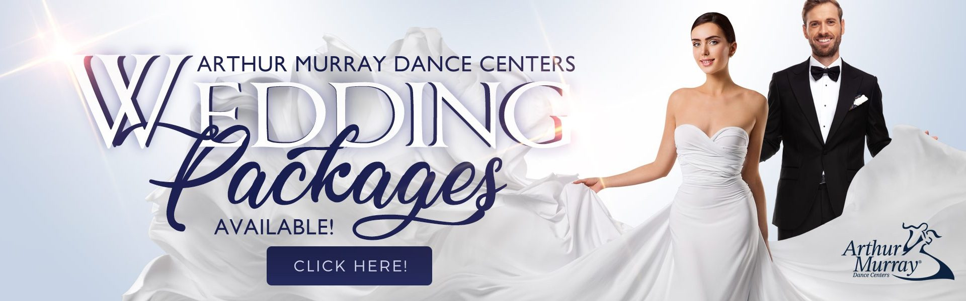 Arthur Murray Wedding Dance Packages