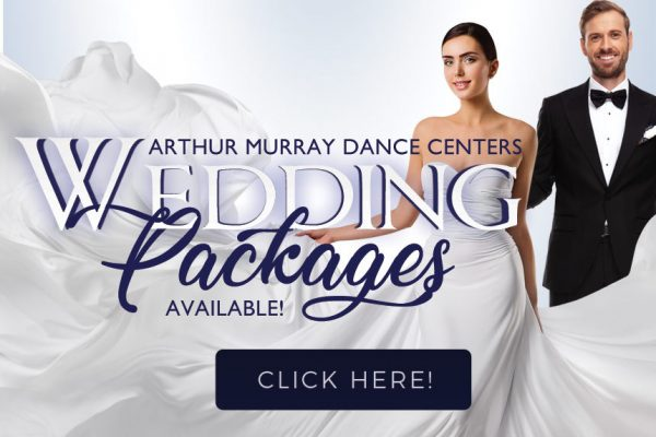 Arthur Murray Wedding Dance Packages